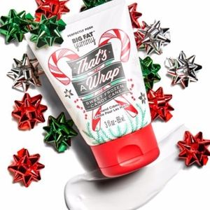That's A Wrap Candy Can Vegan Hand Creme